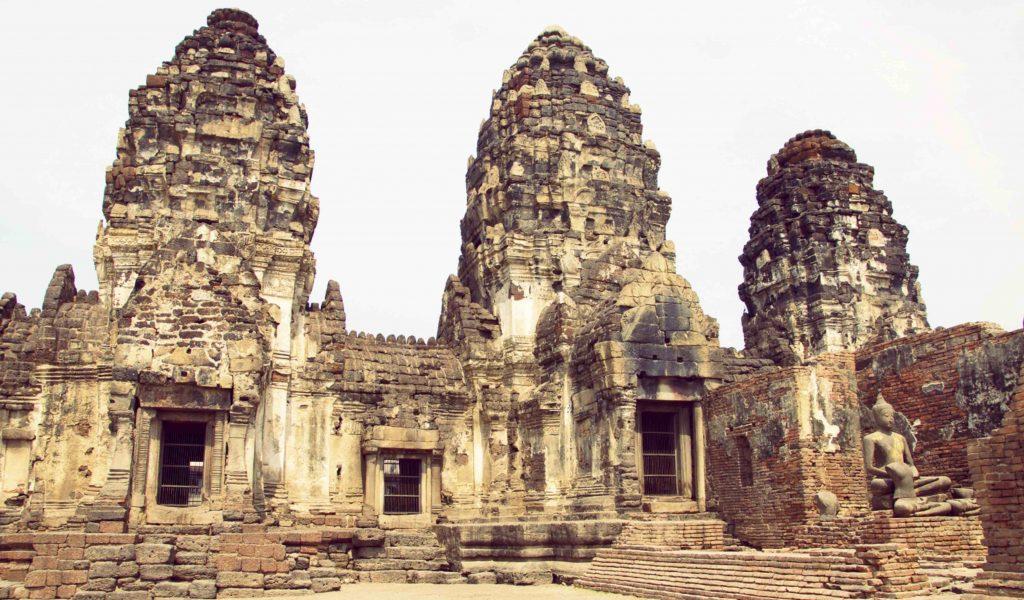 Tempio Prang Sam Tot