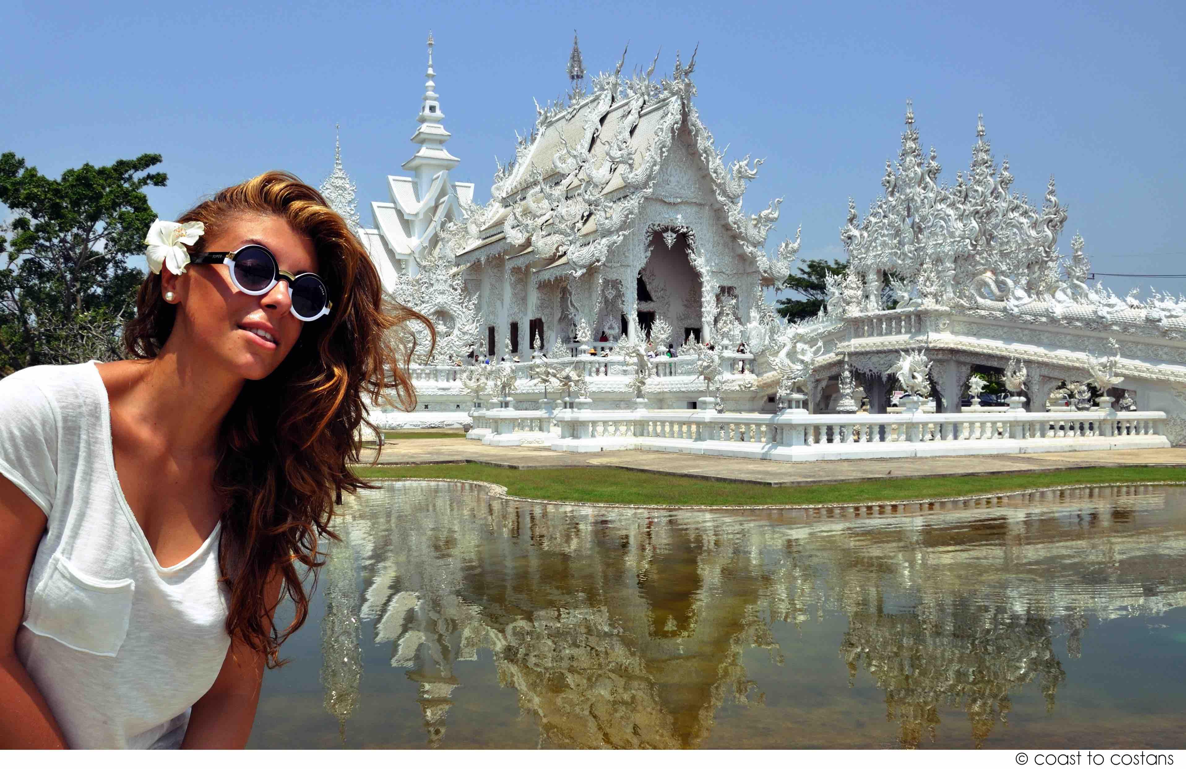 come viaggiare nella thailandia del nord