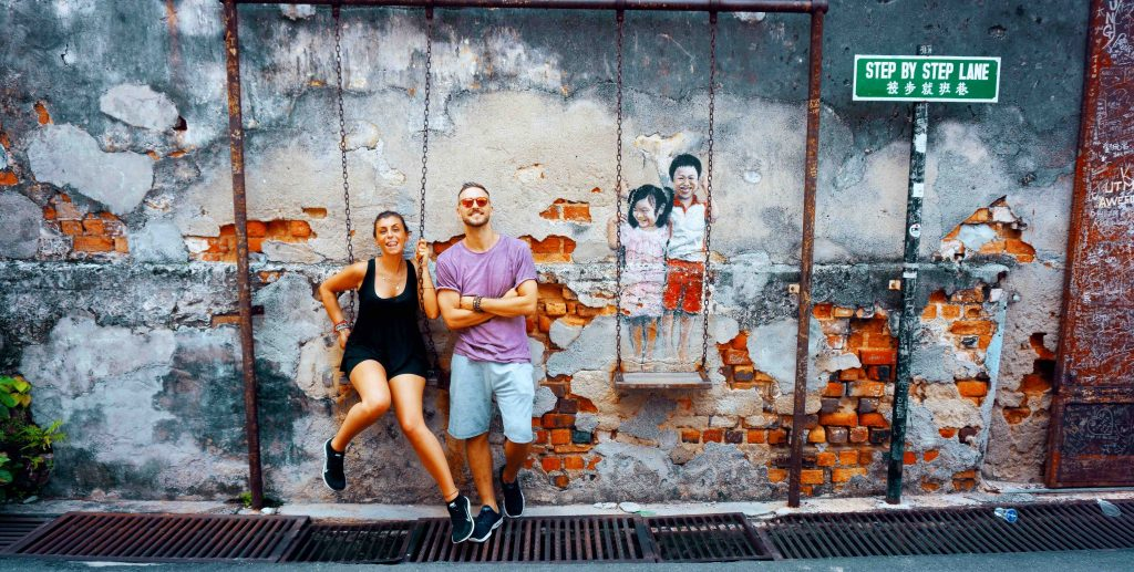 malesia street art