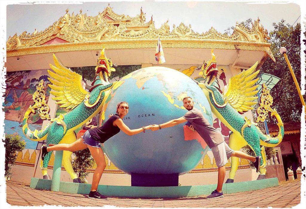 Malesia mondo asia