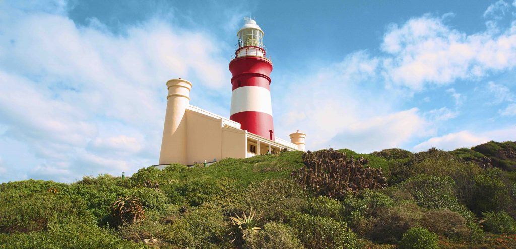lighthouse africa