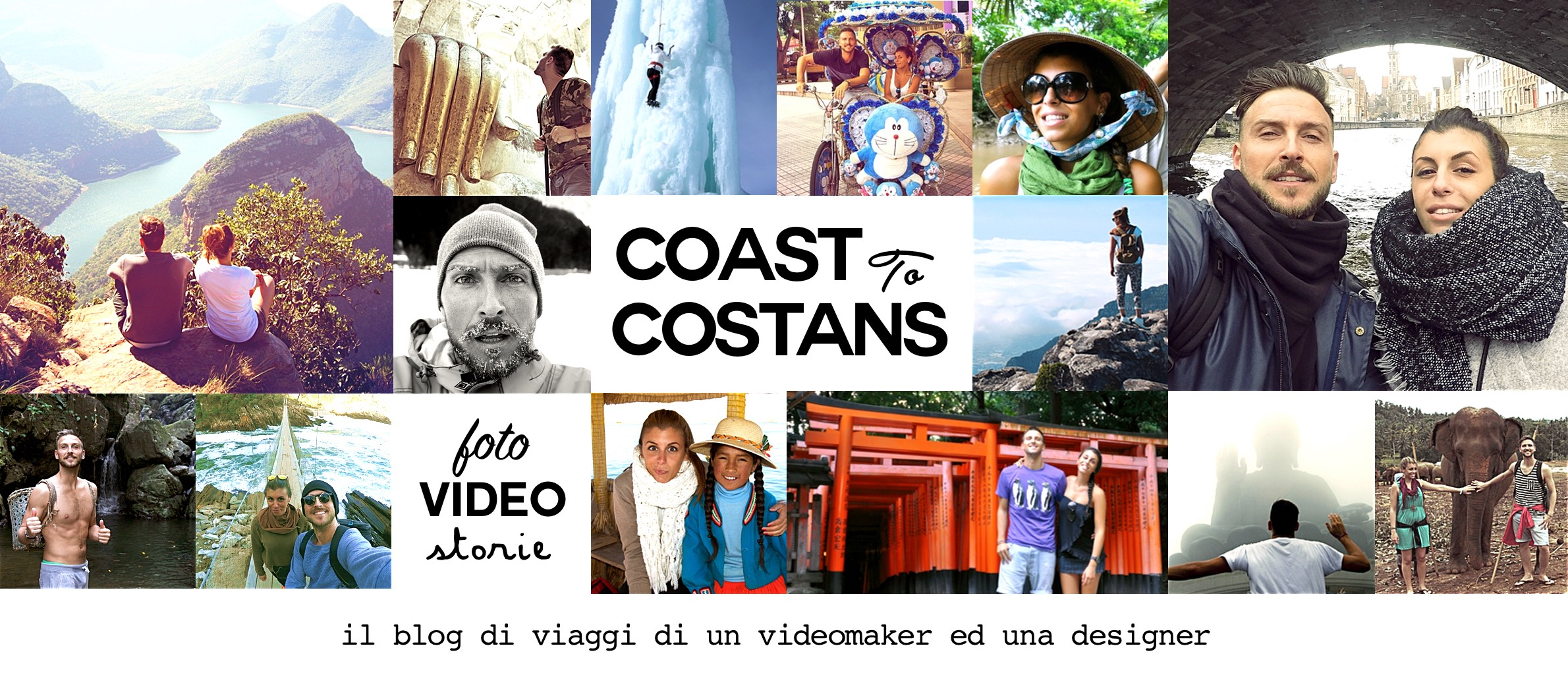 Coast to Costans