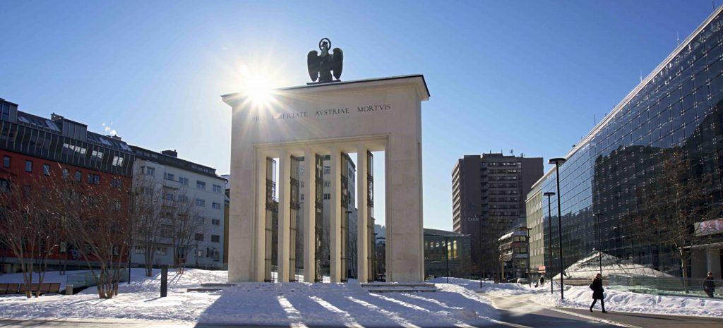 Eduard Wallnofer Platz