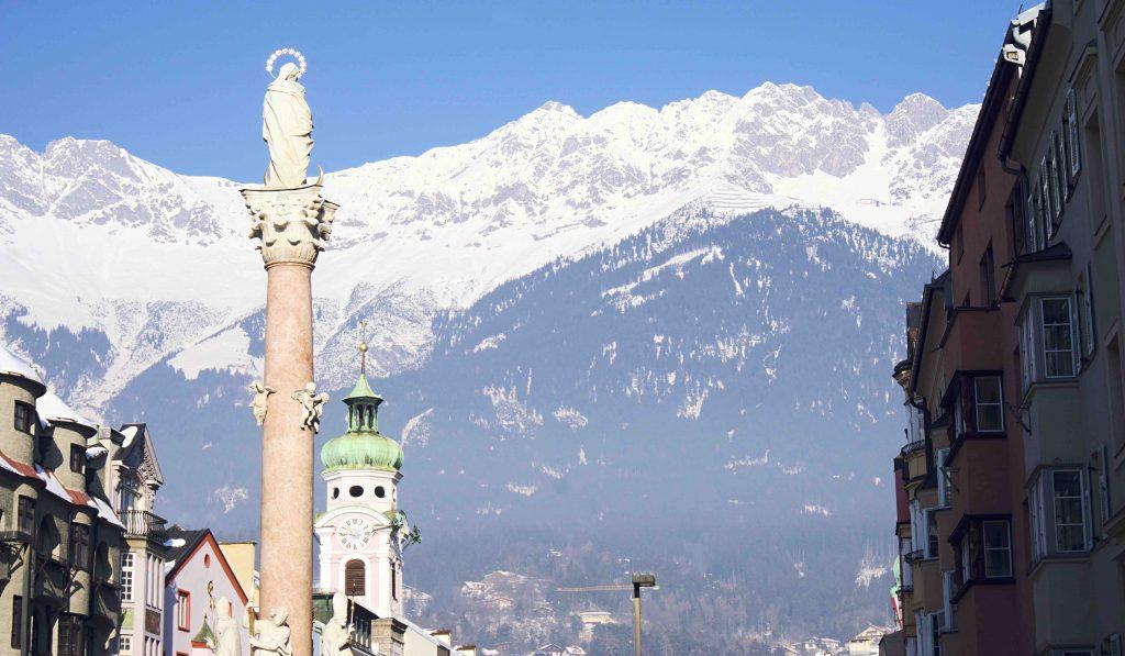 Innsbruck Tirolo