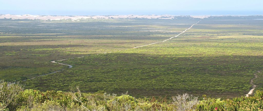 itinerario sudafrica fai da te