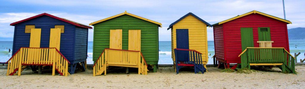 sudafrica casette colorate