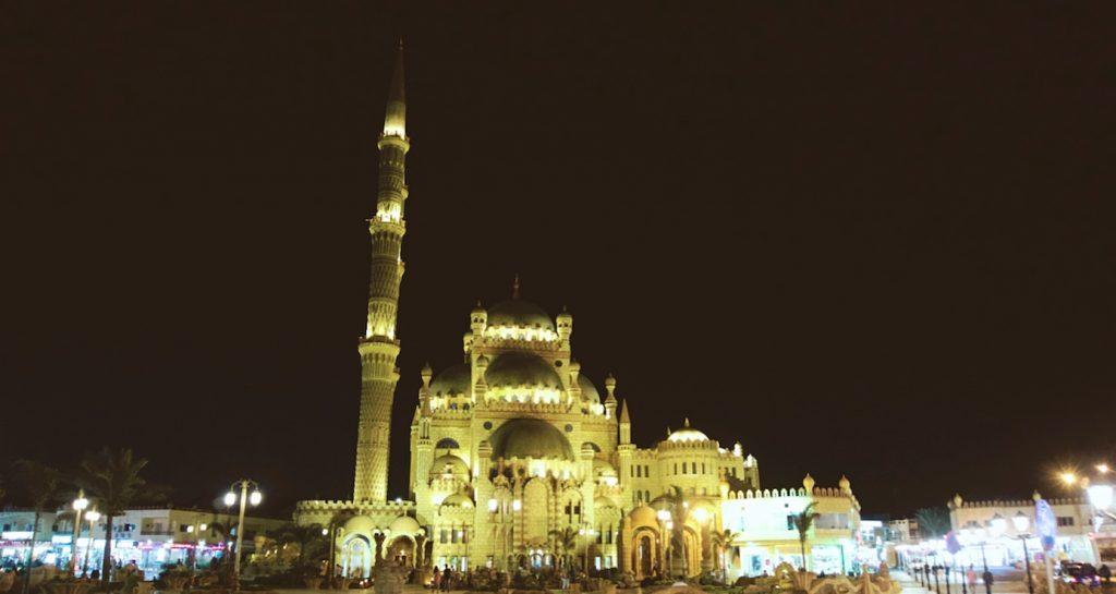 Old sharm el sheikh
