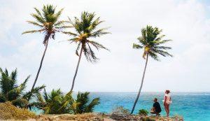 dove andare Caraibi