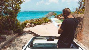 Caraibi miglior mare