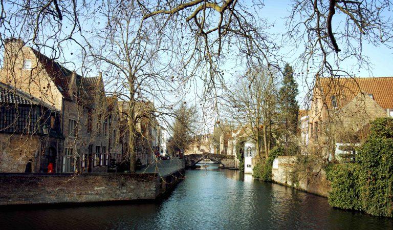 5 giorni in BELGIO Le Fiandre e Bruxelles