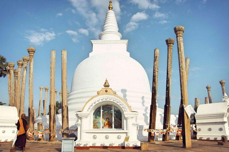 Il nostro itinerario in SRI LANKA di 2 settimane