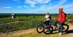 ESTATE in LAPPONIA – Viaggio fra la natura finlandese