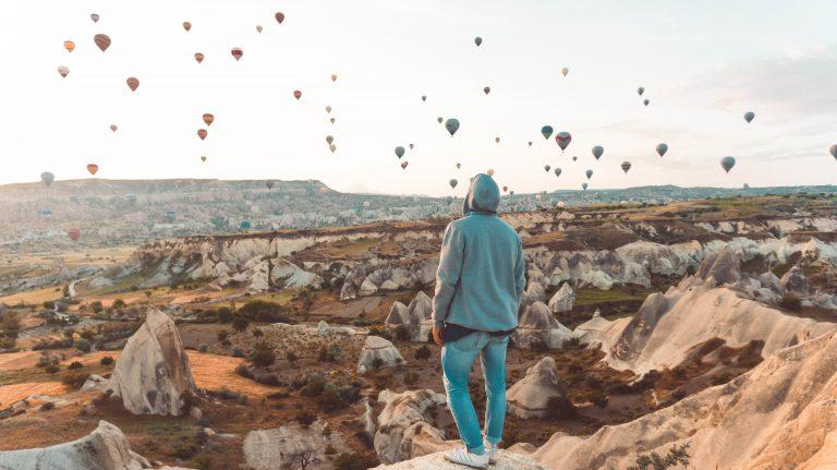 Cosa vedere in CAPPADOCIA – Itinerario fai da te