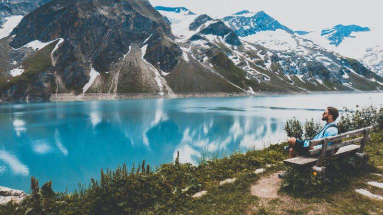 ESTATE IN AUSTRIA – Road trip nel Salisburghese