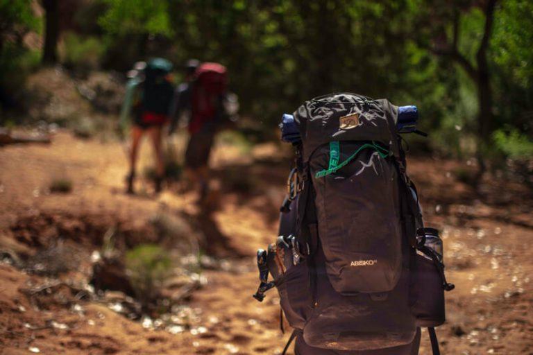 Cosa portare nella foresta? Lo zaino ideale