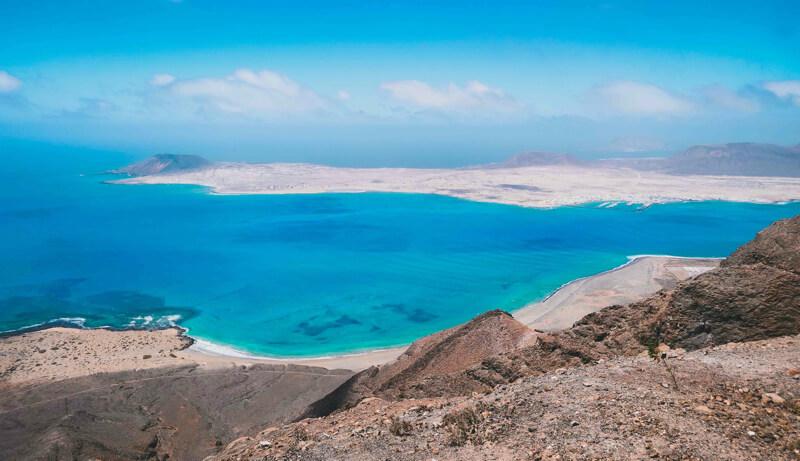le migliori spiagge Lanzarote