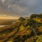 Cosa vedere sull'isola di Skye: Itinerario
